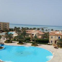 Отель Palma Resort бассейн фото 3