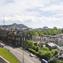 Отель Trocadero Suite Великобритания, Эдинбург - отзывы, цены и фото номеров - забронировать отель Trocadero Suite онлайн фото 2