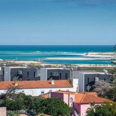 Отель Fuseta Ria by MarsAlgarve пляж фото 2