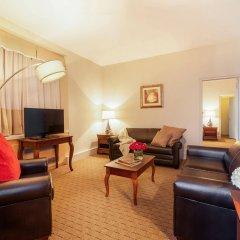Отель Pennsylvania комната для гостей фото 2