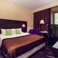 Hotel Mercure Gdansk Stare Miasto комната для гостей фото 2