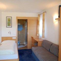 Отель Pension Schlaneiderhof Мельтина комната для гостей фото 4