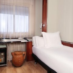 Отель Balmes Residence комната для гостей