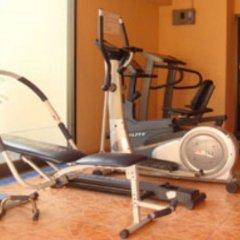 Отель Sena Place фитнесс-зал