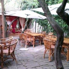 Мини-отель Santa-Fe питание фото 3