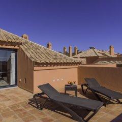 Апартаменты Amendoeira Golf Resort - Apartments and villas бассейн