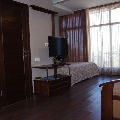 Гостиница Флора комната для гостей фото 5