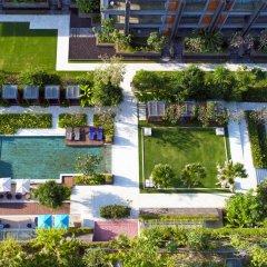 Hotel Indigo Bali Seminyak Beach фото 5