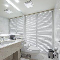 Отель InterContinental Medellin ванная фото 2