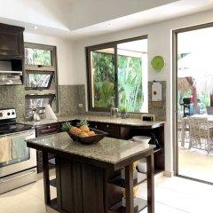 Отель Villa With 3 Bedrooms in Punta Cana, With Private Pool, Furnished Gard в номере фото 2