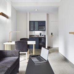 Radisson Hotel New York Wall Street комната для гостей фото 5