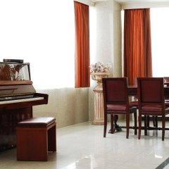 Athens Oscar Hotel Афины комната для гостей фото 2