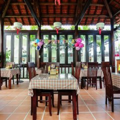 Отель Hoi An Holiday Villa питание