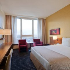 Отель Crowne Plaza Antwerp Антверпен комната для гостей фото 3