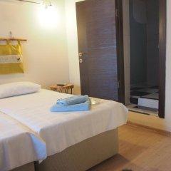 Отель 4 Elements Сыгаджик комната для гостей