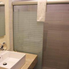 Hotel Posada Virreyes ванная
