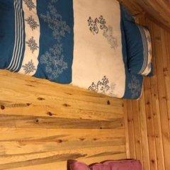 Отель Vegke Kutuk Evleri сауна