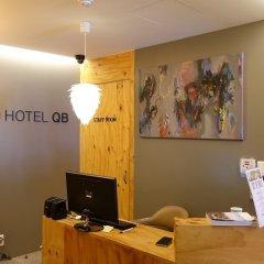 Hotel QB Seoul Dongdaemun спа