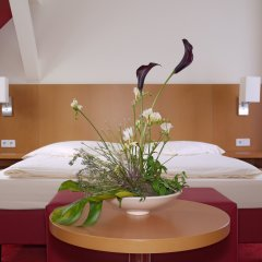 Отель Air in Berlin Германия, Берлин - 2 отзыва об отеле, цены и фото номеров - забронировать отель Air in Berlin онлайн комната для гостей