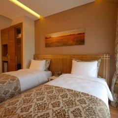 Imamoglu Pasa Hotel - Boutique Class Турция, Кайсери - отзывы, цены и фото номеров - забронировать отель Imamoglu Pasa Hotel - Boutique Class онлайн комната для гостей фото 3