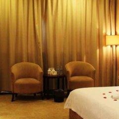 Fengsheng Zhongzhou Business Hotel комната для гостей фото 5