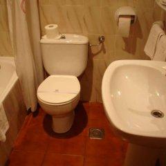 Отель Asturias ванная