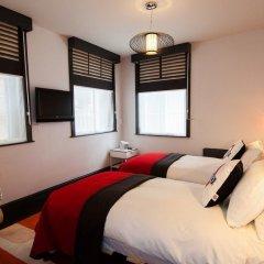 Отель The Wellington Hotel Великобритания, Лондон - 6 отзывов об отеле, цены и фото номеров - забронировать отель The Wellington Hotel онлайн комната для гостей фото 17