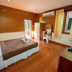 Отель Poonsap Resort Ланта комната для гостей фото 5