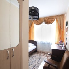 Гостиница Ингул сейф в номере