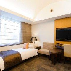 Shiba Park Hotel 151 Токио комната для гостей фото 3