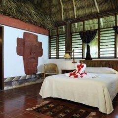 Hotel Rancho Encantado спа