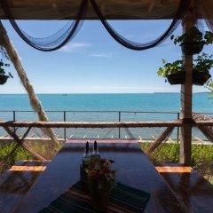 Отель Fantasy Beach пляж фото 2