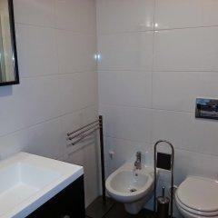 Отель Apartamento Central by ABH ванная
