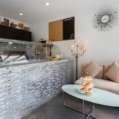 Отель Marigold Ramkhamhaeng Таиланд, Бангкок - отзывы, цены и фото номеров - забронировать отель Marigold Ramkhamhaeng онлайн фото 2