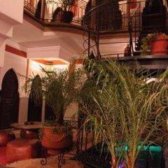 Отель Riad Kasbah Марокко, Марракеш - отзывы, цены и фото номеров - забронировать отель Riad Kasbah онлайн гостиничный бар