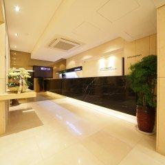 Отель 2 Heaven Jongno Южная Корея, Сеул - отзывы, цены и фото номеров - забронировать отель 2 Heaven Jongno онлайн интерьер отеля