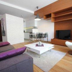 Апартаменты Capital Apartments - Old Town комната для гостей фото 3