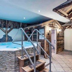 Mercure Sighisoara Binderbubi - Hotel & Spa бассейн