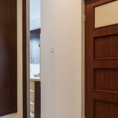 Отель RentPlanet Apartament Kosciuszki удобства в номере