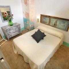 Отель Il Campanile Италия, Гальяно дель Капо - отзывы, цены и фото номеров - забронировать отель Il Campanile онлайн комната для гостей фото 2
