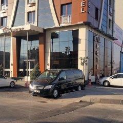 My Liva Hotel Турция, Кайсери - отзывы, цены и фото номеров - забронировать отель My Liva Hotel онлайн городской автобус