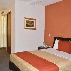 Hotel Porto Alegre комната для гостей фото 3