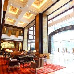 Отель Guangzhou Grand International Hotel Китай, Гуанчжоу - 8 отзывов об отеле, цены и фото номеров - забронировать отель Guangzhou Grand International Hotel онлайн интерьер отеля фото 3