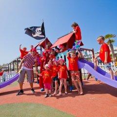 Отель Sands Beach Resort детские мероприятия