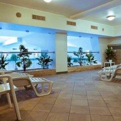 Отель Holiday Club Heviz Венгрия, Хевиз - отзывы, цены и фото номеров - забронировать отель Holiday Club Heviz онлайн фитнесс-зал фото 2