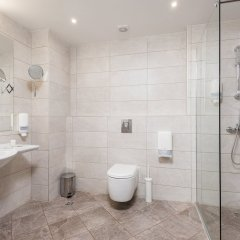 Отель Iberostar Sunny Beach Resort Солнечный берег ванная фото 2