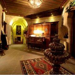 Miras Hotel - Special Class Турция, Гёреме - отзывы, цены и фото номеров - забронировать отель Miras Hotel - Special Class онлайн интерьер отеля фото 3