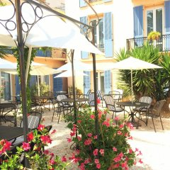 Отель Hôtel de lOlivier Франция, Канны - отзывы, цены и фото номеров - забронировать отель Hôtel de lOlivier онлайн питание фото 3