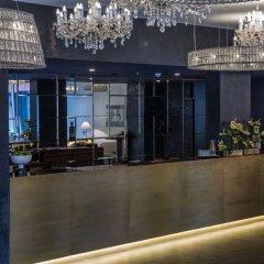 MAXX by Steigenberger Hotel Vienna Вена интерьер отеля фото 3