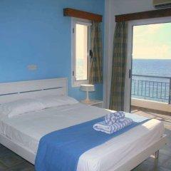 Отель Blue Coral Beach Villas комната для гостей фото 4